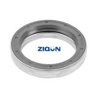 China 1345279 141166 Engine Oil Seal 7.5mm Height For Scania Truck wholesale
