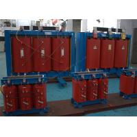 China 200KVA 3ph Dry Amorphous Alloy Transformer Metal Coil For Commercial Center wholesale