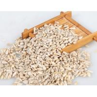 China Sunflower Seeds Kernels Raw Sprouted Nuts100% Green Products Kid Friendly wholesale