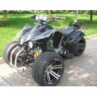 China ATV 250cc,3wheels,4-stroke,air-cooled,single cylinder,gasoline electric start wholesale