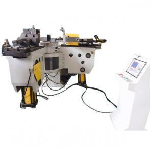 China 205Deg Stainless Steel Mechanical Tube Shrinking Machine 120 Bar Pressure wholesale