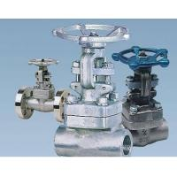 """Buy cheap Wwf Welding Forged Steel Gate Valve S / W Wedge Type 1/4"""" - 2"""" For Gas Water from wholesalers"""