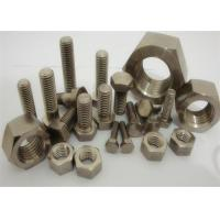 China Hex Head Cap High Strength Bolts General Carbon Steel Material For Automotive Parts wholesale