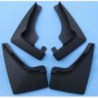 China Replacement Rubber Auto Mud Flaps of GM Auto Body Parts Complete set For Cadillac SRX 2008- wholesale