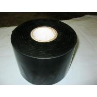 China Anticorrosive Protection Adhesive Underground Pipe Wrapping Tape Pipeline Coating Materials wholesale