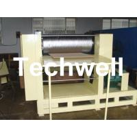 China Hydraulic Hot Stapmping MDF Embossing Machine for Wood Embossing Pattern wholesale