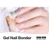 China No Chipping Uv Bonder Gel For Natural Nails , Acrylic Nail Primer Easy Apply wholesale