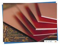 Buy cheap Copper Clad Laminated Sheet Fr-4/Fr-1/Xpc/Cem-1 from wholesalers