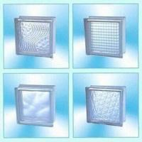 China Decorative Glass Blocks, Available in Various Sizes wholesale