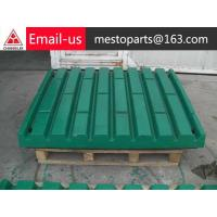China stone crusher hammer casting in turkey on sale