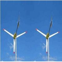 China Automatic Controlled Wind Power Turbine Generators, 700w PMG Type Wind Powered Turbine wholesale