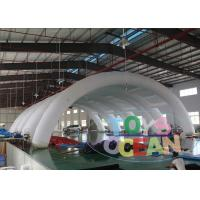 China Huge Arch Inflatable Tents wholesale