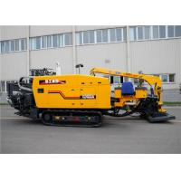 China Steel Crawler Self - Propelled Directional Horizontal Drilling Machine wholesale