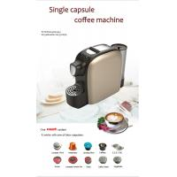 Personal Coffee Maker For Office : Personal Capsule Espresso Coffee Machine Office Coffee Makers of item 106262802