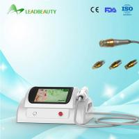 China Skin rejuvantion & wrinkle remover Fractional Radio frequency microneedle wholesale