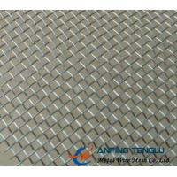 China Pure/Alloy Aluminum Wire Mesh, 8-24mesh Plain Weave for Insect/Fly Screen wholesale