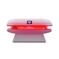 China Photodynamic Red Light Therapy Bed 635nm 850nm For Weight Loss wholesale