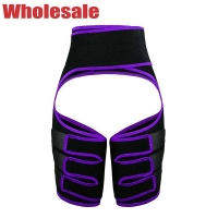China Neoprene Belly And Thigh Trimmer Thigh Eraser And Butt Lifter wholesale