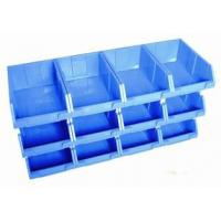 Buy cheap Warehouse plastic storage box from wholesalers