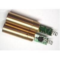 China 532nm 20mw green laser modue for green laser sights wholesale