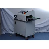 Quality pcb depaneling machine The high-tech feeding facilities/Weight 120kg pcb depaneling machine india for sale