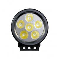 China Sales Round led work lights for shop off road truck HCW-L1868 18W wholesale