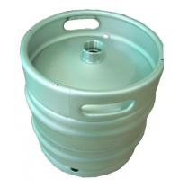 China German Type 30 Litre Beer Keg , Beer Barrels For Home Brewing SGS Certificated wholesale