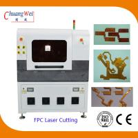 China Printed Circuit Board Laser Depaneling Machine For Stress Free Cutting wholesale