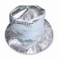 China Party Hat, Available in Various Colors wholesale