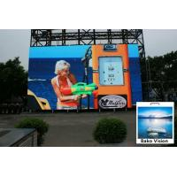 China P3.91 Outdoor Waterproof Led Panel Stage Background Screen High Definition wholesale