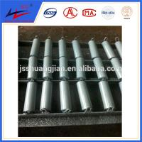 China Made-in-China Long Life-span String Roller Group, Conveyor Garland Steel Roller wholesale