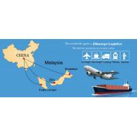 China Shipping goods to Malaysia by sea freight wholesale