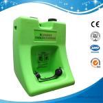 China SH16GB-Gravity operated Eye wash,8 Gallon wholesale
