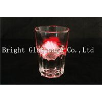 China high quality glass beer cup, glass tumbler, wine glass use in pub wholesale