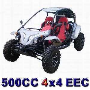 China Dune Buggy 4x4 EEC wholesale