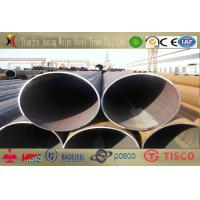 China API 5L X42 LSAW Welded Steel Pipes / Pipeline High Tensile Strength wholesale