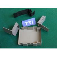 China Multi Cavity ABS Injection Molding / Molded Plastic Parts Manufacturing wholesale