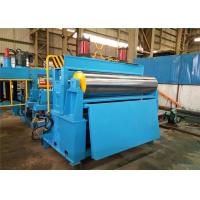 China High Accuracy Steel Coil Slitting Line Speed 60 M / Min ±1.0mm Metal Processing wholesale