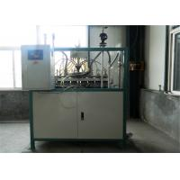 China Disposable EPS Foam Cup Making Machine Easy Maintenance 1400 X 800 X 2500mm wholesale