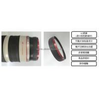 China Customized all kinds of UV optical camera lens Filter wholesale