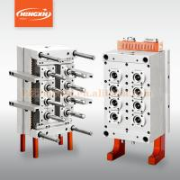 China 5-Gallon preform mould with hot runner wholesale