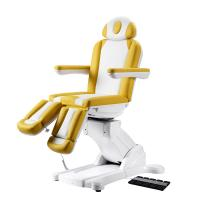China Durable Salon Furniture Nail Pedicure Chairs ,  Full Body Automatic Spa Pedicure Chairs wholesale