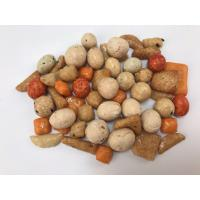Buy cheap Delicious Natural Soy Sauce Peanuts Healthy Snack Mix With HACCP Certificate from wholesalers