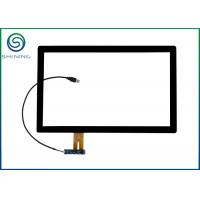 "China 21.5"" LCD Panel / Projected Capacitive Touch Screen With ILITEK 2302 Controller wholesale"