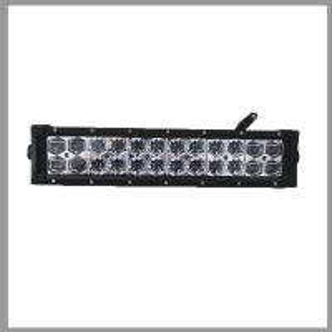 China 6D Straight Led Light Bar For Cars, CE RoHS EMC Combo Driving Led Cree Light Bar wholesale