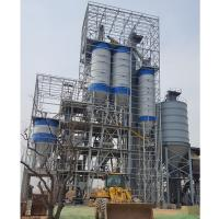 China full automatic 120t/h dry-mixed mortar production line from china top dry-mixed mortar production line manufacturer wholesale
