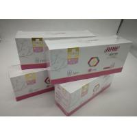 China Menstrual Period Use Anion Sanitary Napkin , Disposable Lady Anion Pads wholesale