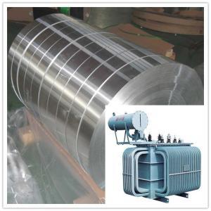 China Fin Stock 8011 3102 Aluminium Foil Roll Big Coils Temper H24 O H26 0.15mm to 0.35mm wholesale