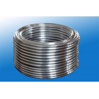 China 3005 Aluminium Alloy Wire High Electrical Conductivity 0 . 3 - 20MM Diameter wholesale