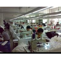 Shanghai aiji garments co.,ltd.
